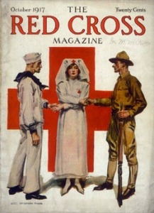 RedCrossNurses